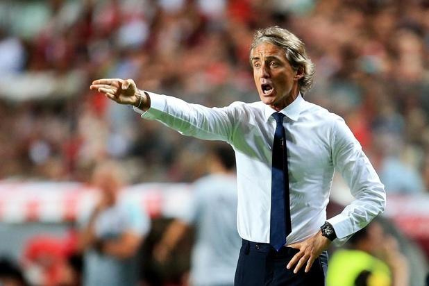 Roberto Mancini veut que la Serie A s'attaque au racisme