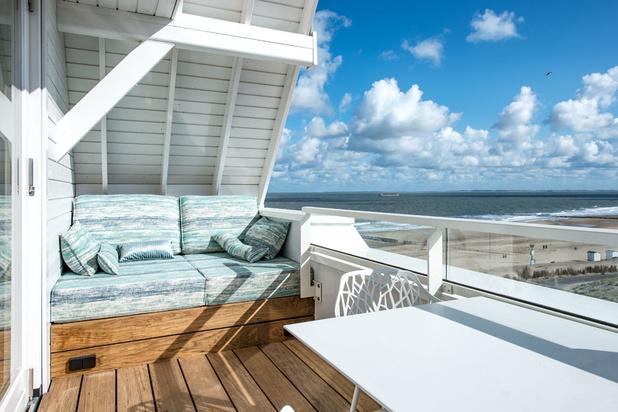 Logeren aan de kust: drie stijlvolle nieuwkomers voor badgasten