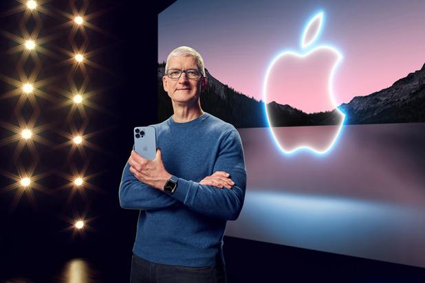 De nieuwste iPhones zijn een beetje saai en dat is de bedoeling