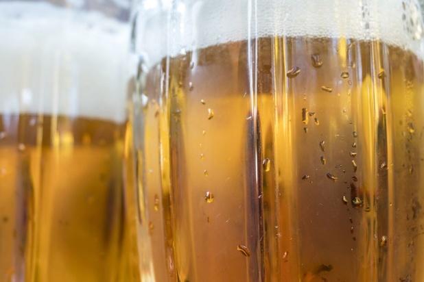 """Huruhuru, la bière appelée """"poils pubiens"""""""