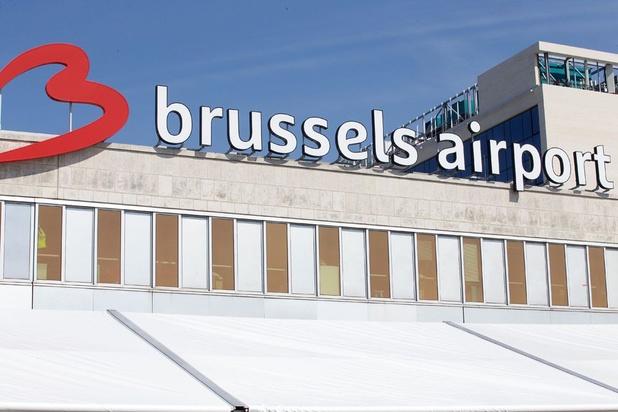 Bénéfice de 111 millions d'euros pour Brussels Airport
