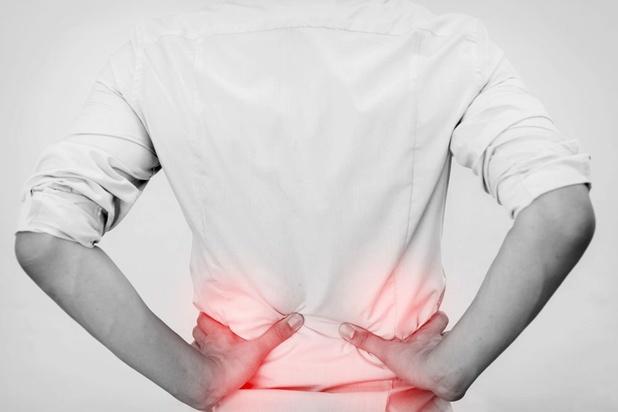 'Belgische osteopaten hebben al lang geleden resoluut de keuze gemaakt voor Evidence Based Medicine'