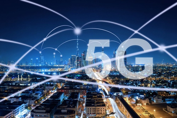 Washington appelle à la prudence concernant la 5G