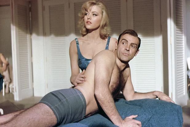 Décès de l'actrice Margaret Nolan, connue pour son rôle dans le James Bond Goldfinger