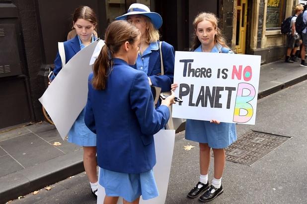 L'inaction climatique de l'Australie au coeur d'une plainte d'insulaires portée à l'ONU