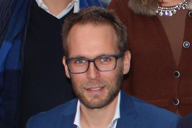 CEO Thomas Dupon weg bij Economisch Huis Oostende