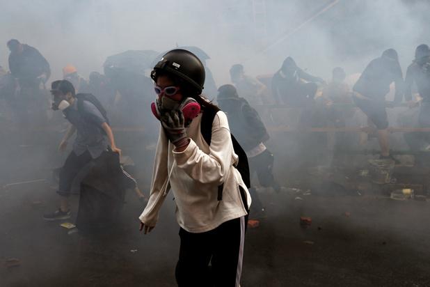 Hong Kong : les véritables enjeux derrière la crise