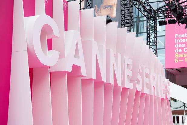 Comme en 2020, le festival Canneseries reporté en octobre