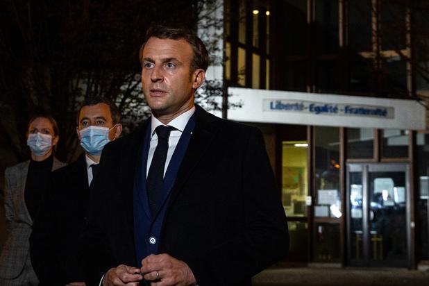 Professeur décapité en France: cinq nouvelles gardes à vue
