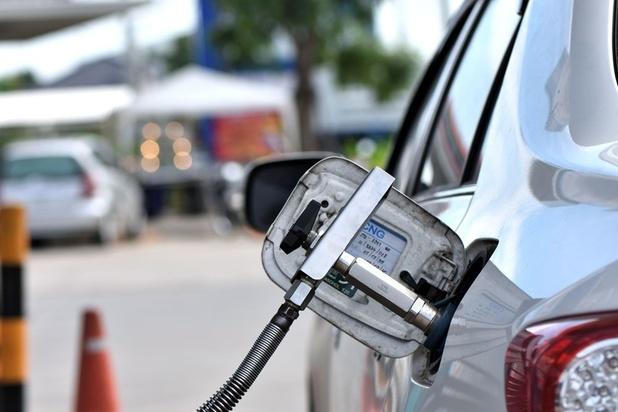 Rouler au gaz naturel (CNG) est assurément moins cher