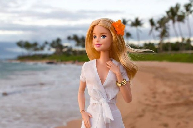Ook Barbie gegijzeld door hackers