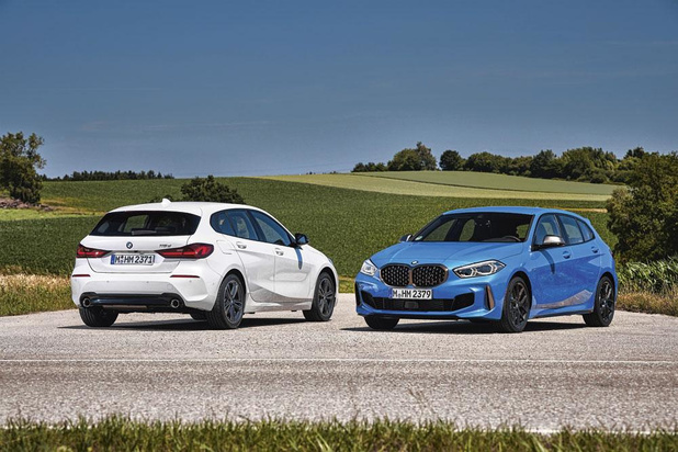 Amende de 18 millions de dollars pour BMW aux Etats-Unis pour avoir gonflé ses ventes