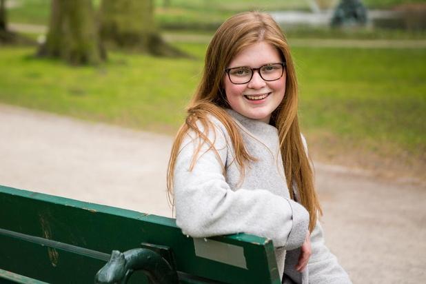 Klimaatactiviste doekt Youth for Climate Brugge op