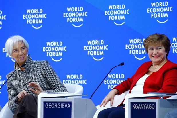 Kan Europa de leiding van het IMF behouden?