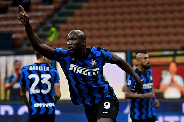 Ligue des champions: l'Inter Milan doit gagner et prier