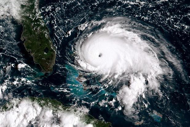 Ouragan : 13.000 logements détruits aux Bahamas
