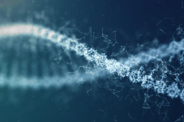 Vlaamse wetenschappers brengen voor het eerst een stukje chromosoom 22 in kaart