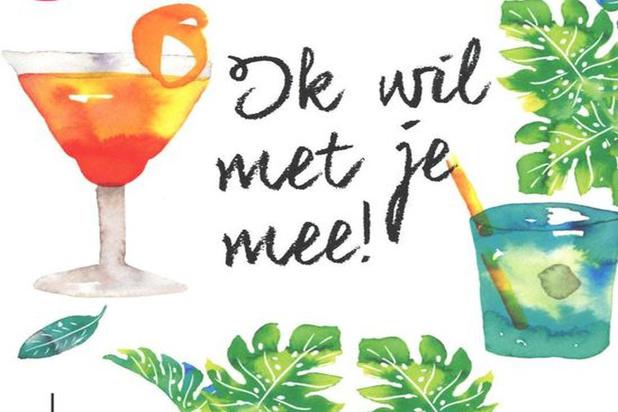 Lukas De Vos over 'Ik wil me je mee!' van Jill Mansell: 'rechtdoor rechttoe verhaal, zonder verrassingen'