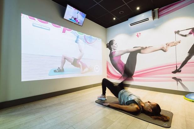 Le spécialiste français des salles de fitness Keep Cool débarque en Belgique