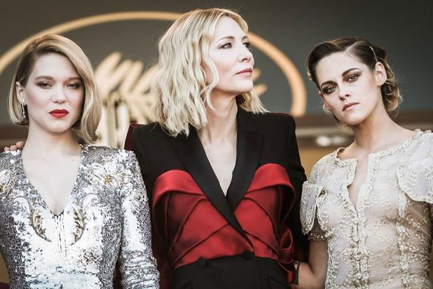 Le festival de Cannes et les femmes en quelques tristes chiffres