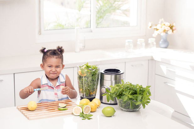 'Veganistisch eetpatroon niet ongezond voor kinderen'