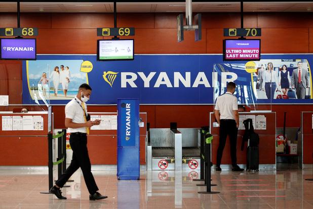 Une publicité trompeuse de Ryanair interdite au Royaume-Uni