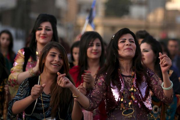 Le Rojava, l'utopie démocratique et féministe menacée par la Turquie