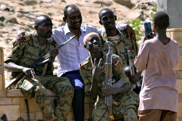 Soudan: démission du chef du NISS, principal auteur de la répression des manifestations