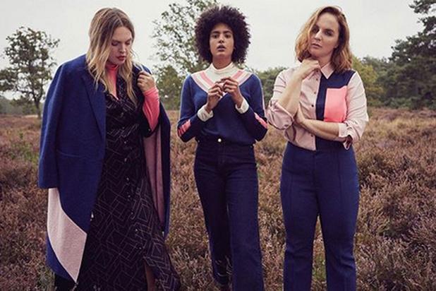 Lancement de la première 'Semaine de la Mode belge'
