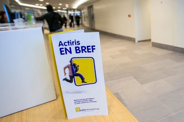 Le chômage des jeunes à Bruxelles passe sous la barre des 20% en mai