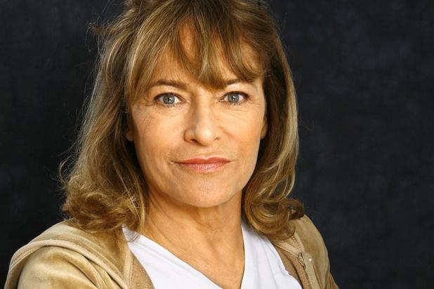 Décès de Nathalie Delon, la seule épouse d'Alain Delon