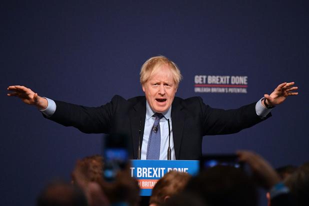 """'De Britse kiescampagne wordt bepaald door de """"kleintjes""""'"""