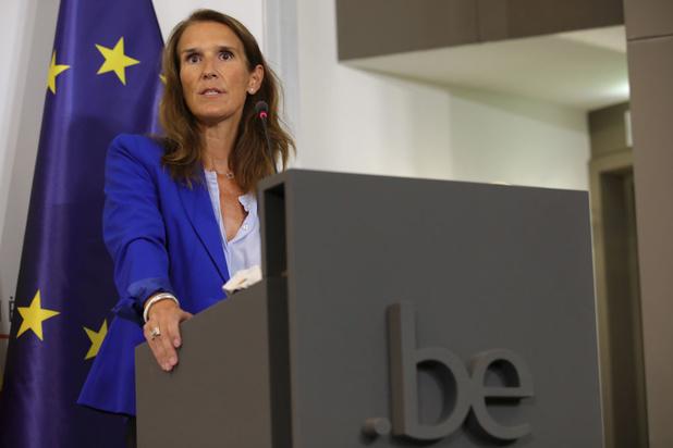 'De Belgische economie is een risicopatiënt'