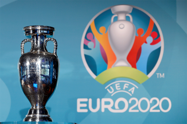 La date de mise en vente des premiers tickets pour l'Euro 2020 est connue