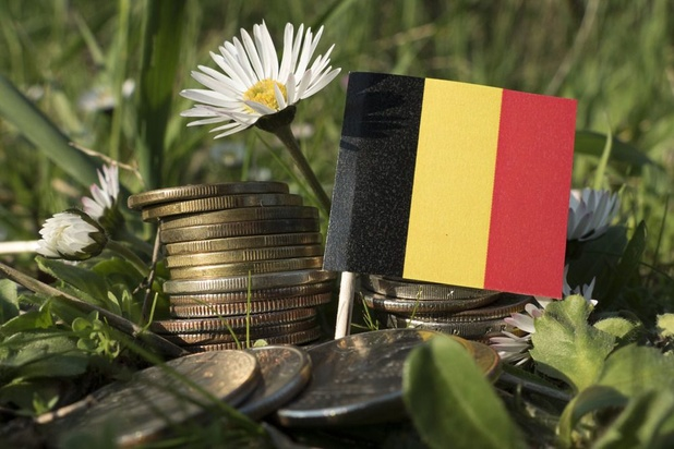 Près de 60% de la dette belge dans des mains étrangères