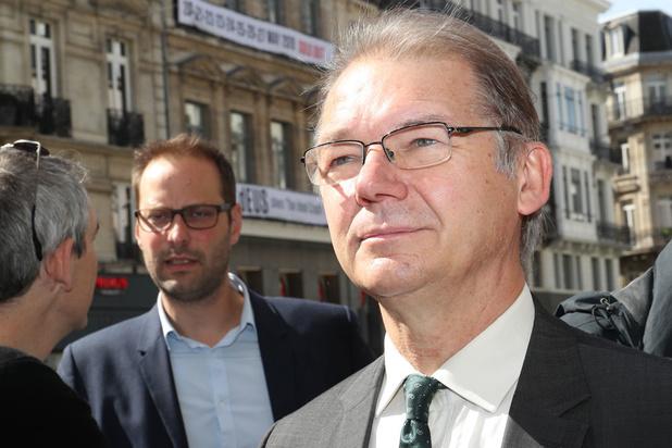 Europese groenen eisen 4 Eurocommissarissen in ruil voor steun aan von der Leyen