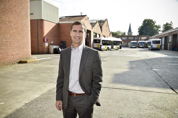 VDL Bus & Coach bouwt nieuwe fabriek langs ringweg in Roeselare