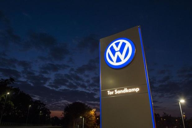 Dieselgate: Volkswagen trouve un accord pour boucler son méga-procès en Allemagne
