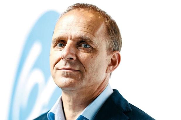 CEO Huub Vermeulen over twintig jaar bol.com: 'Angst voor technologie is een zeer slechte raadgever'
