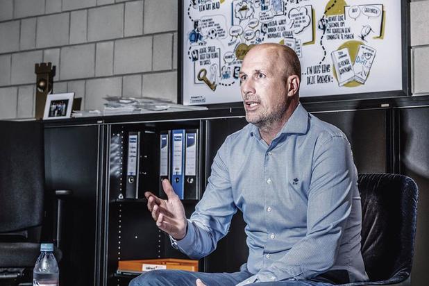 Philippe Clement: 'Met Club focussen we ons dit jaar heel hard op het Europees verhaal'