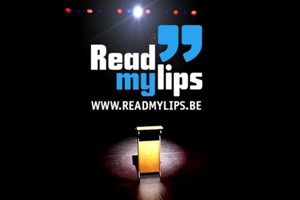 Thom Pelckmans neemt sprekersbureau Read My Lips over
