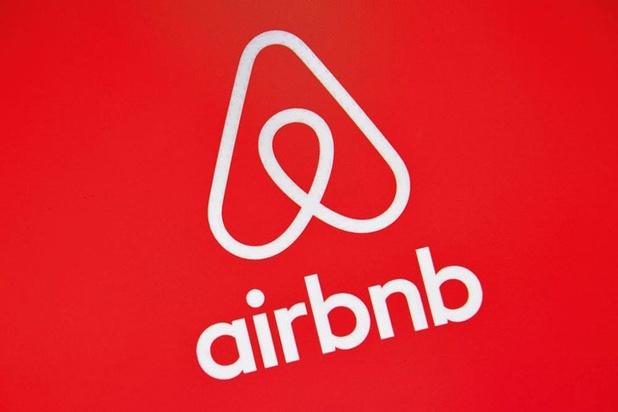 Airbnb toont dalende inkomsten bij beursgang