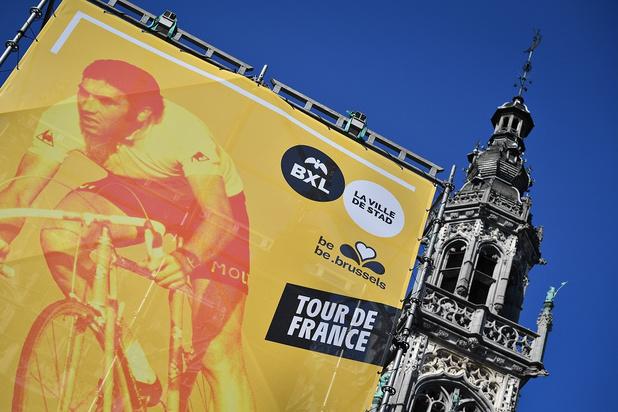 Le Tour de France 2019 en quelques chiffres clés