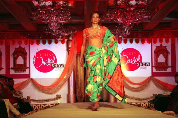 Décès du créateur de mode indien Satya Paul