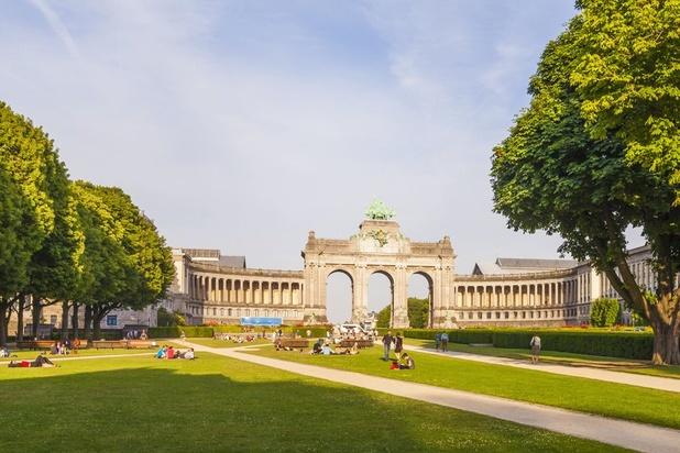 Bruxelles, spot touristique très couru pendant les vacances de Pâques