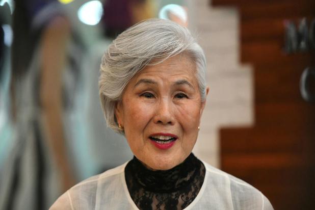 Choi Soon-hwa, l'icône improbable de la Corée du Sud