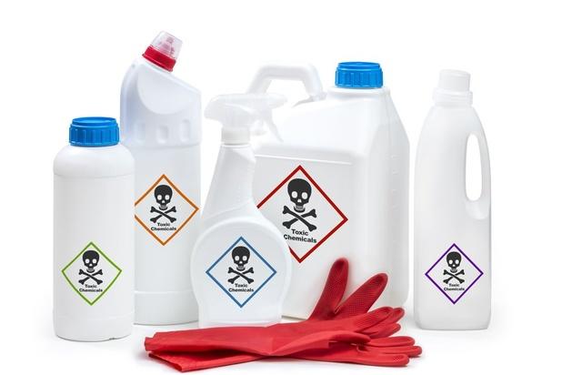 """Centre Antipoisons : """"Pas de méthanol pour vous désinfecter les mains !"""""""