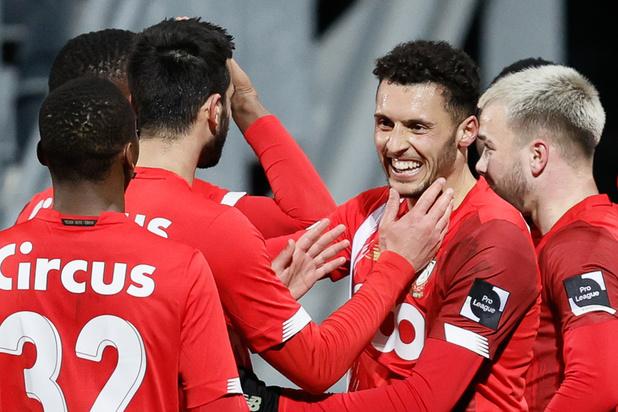 """""""Aucune équipe n'incarne mieux l'esprit Coupe de Belgique que Genk et le Standard"""""""