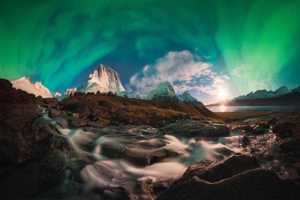 In beeld: de mooiste landschapsfoto's van de natuur