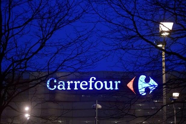 Canadese interesse voor Carrefour